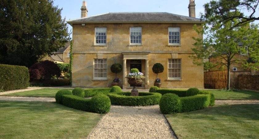 Panoramio Period Cotswold Stone Home