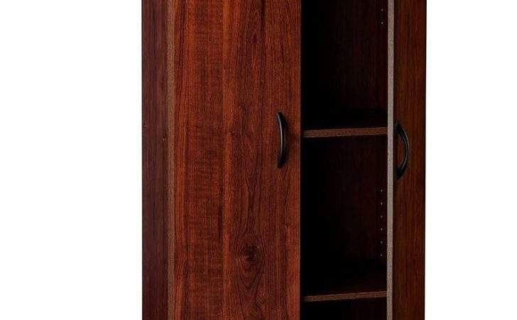 Pantry Cabinet Utility Storage Cupboards Tall Kitchen