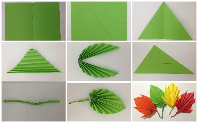 Paper Crafts Make Phpearth