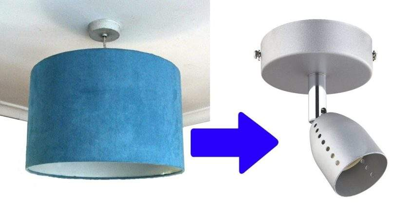 Part Replace Pendant Light Fitting One Doesn
