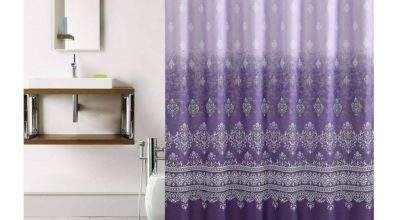 Pastel Shower Curtains Curtain