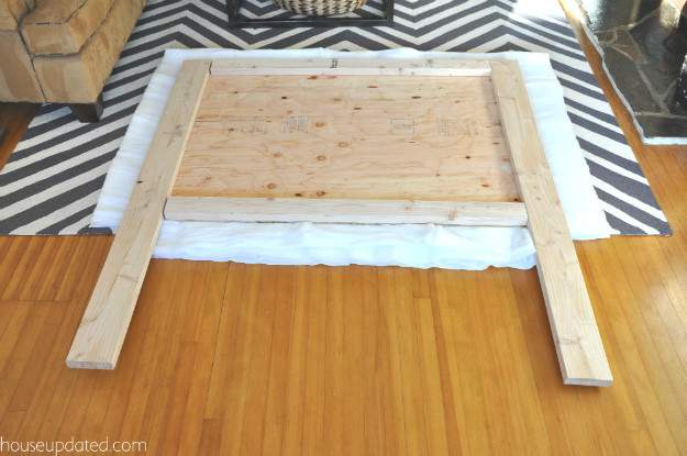 Pdf Diy Make Headboard Duplicator Wood