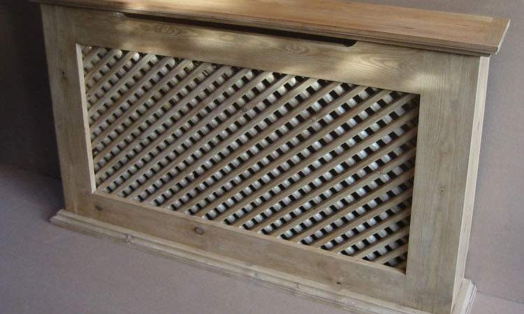 Pdf Diy Wood Radiator Covers Technology