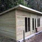 Pent Ultimate Tanalised Summerhouses