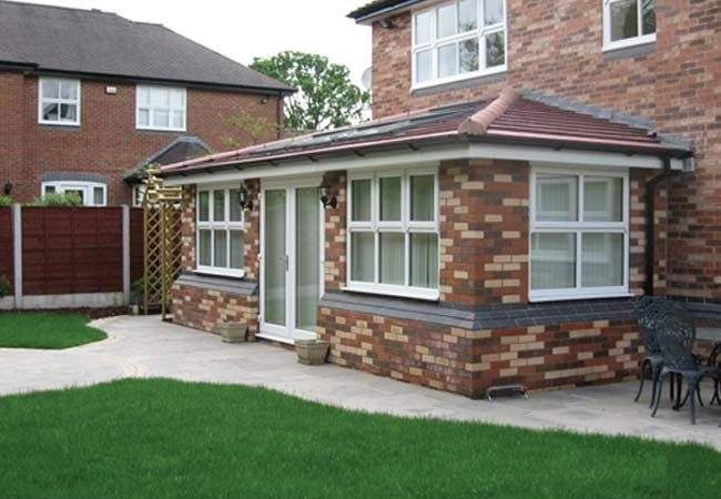 Pete Wattonpete Watton House Extensions Alterations