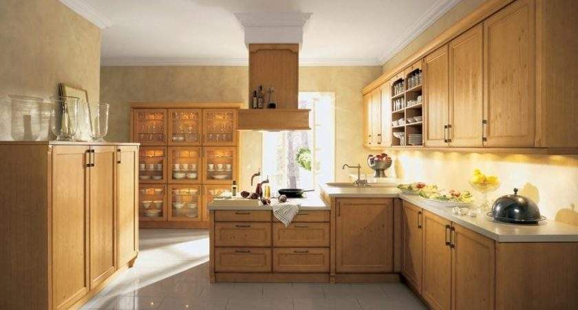 Photos Beautiful Country Kitchens