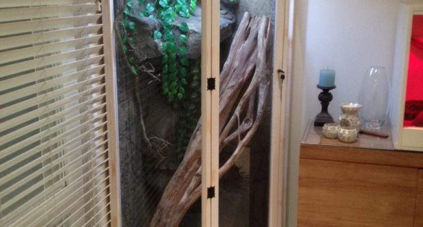 Photos Reptile Enclosures
