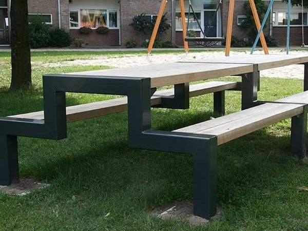 Picnic Table Falcobloc Falco Ltd