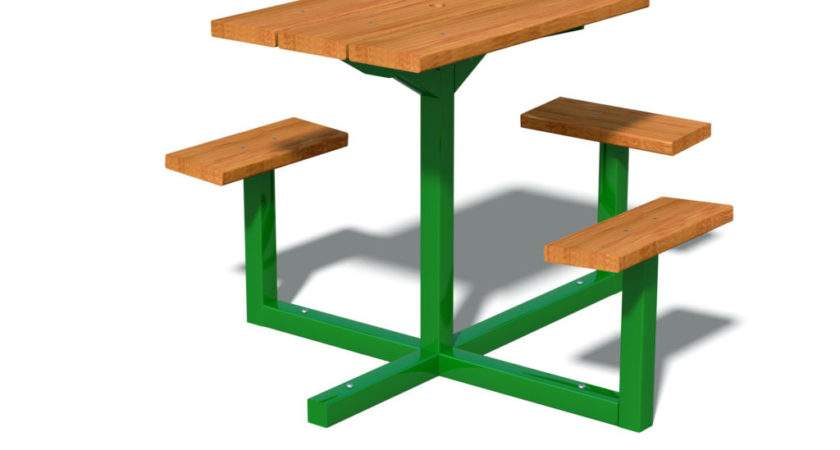 Picnic Tables Playground Furniture Fencing Wicksteed
