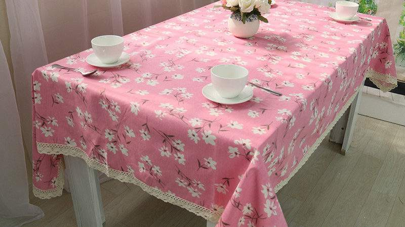 Popular Country Style Tablecloths Buy Cheap