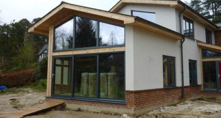 Poundgate Bedroom House Design Designs Solo Timber Frame