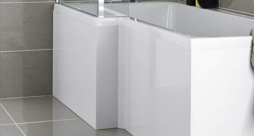 Premier Bath Acrylic Front Panel High