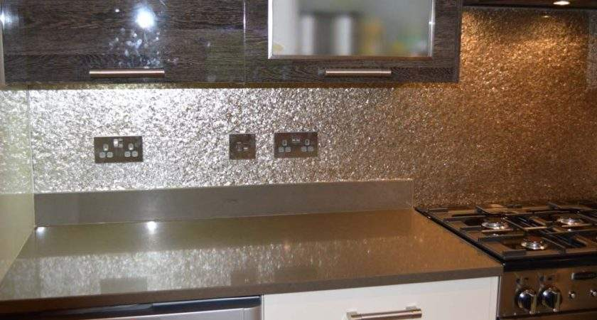 Premium Design Kitchen Splashbacks Creoglass