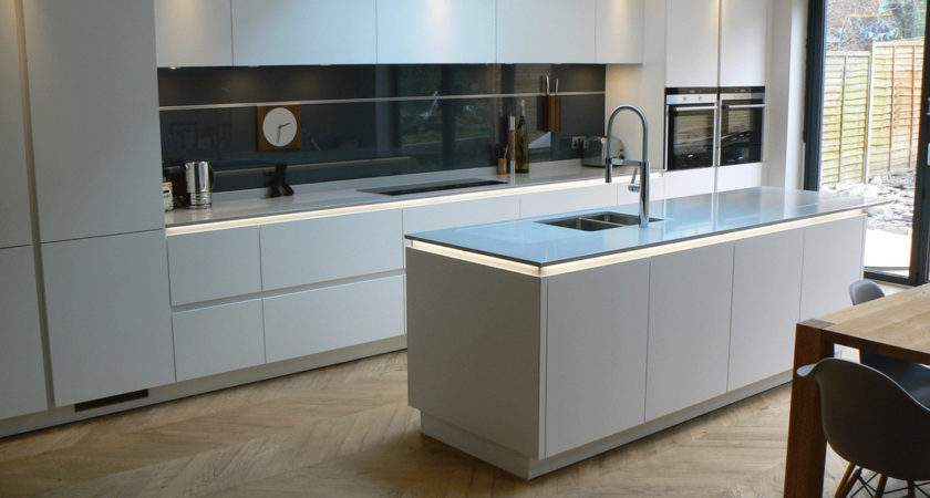 Prices True Handleless Kitchens