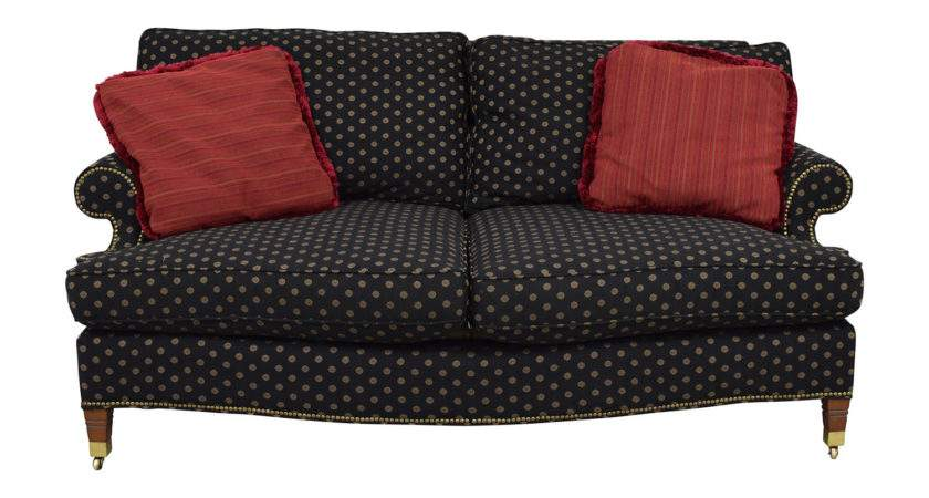 Print Sofas Country Couch Flower Sofa