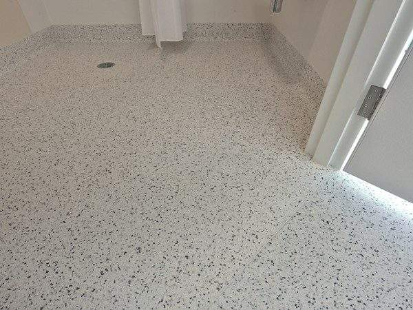 Product Review Slip Resistant Flooring Architecture