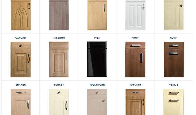 Property Services Made Measure Doors