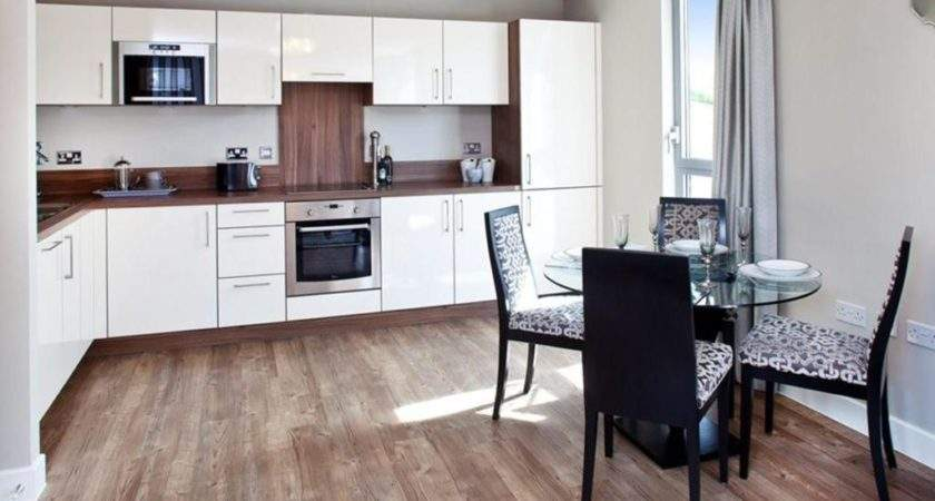 Pros Cons Wood Flooring Kitchen