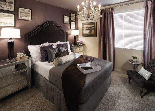 Purple Bedroom Ideas Beautify Your Look