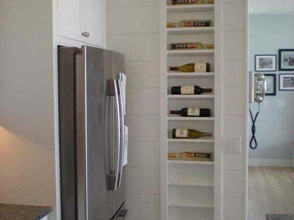 Quick Tips Displaying Storing Organizing Your Wine