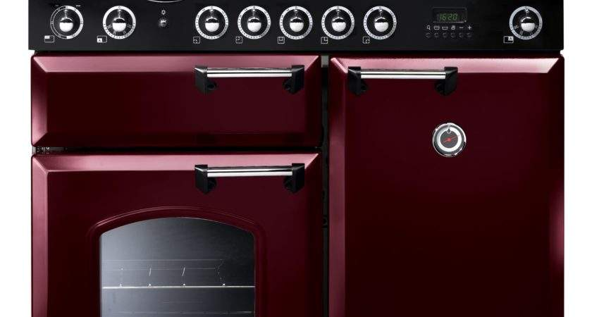 Rangemaster Classic Cooker Compare Prices Foundem