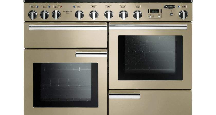 Rangemaster Cooker Compare Prices Foundem