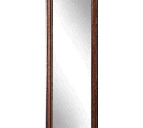 Rayne Mirrors Country Pine Length Body Wall Mirror