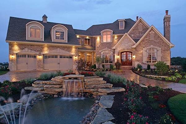 Really Nice Houses Home Your Dreams