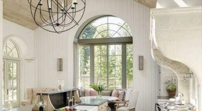 Reasons Love Your Vaulted Ceiling