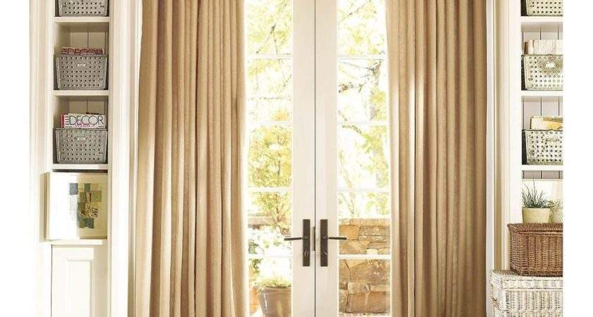Reasons Why Need Curtains Sliding Glass Door