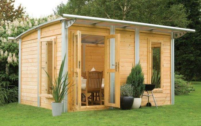 Reasons Why Should Install Garden Office Your