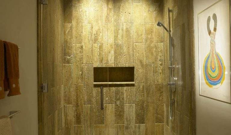 Recessed Lighting Shower Light Awesome