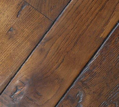 Reclaimed Wood Flooring Solid Engineered