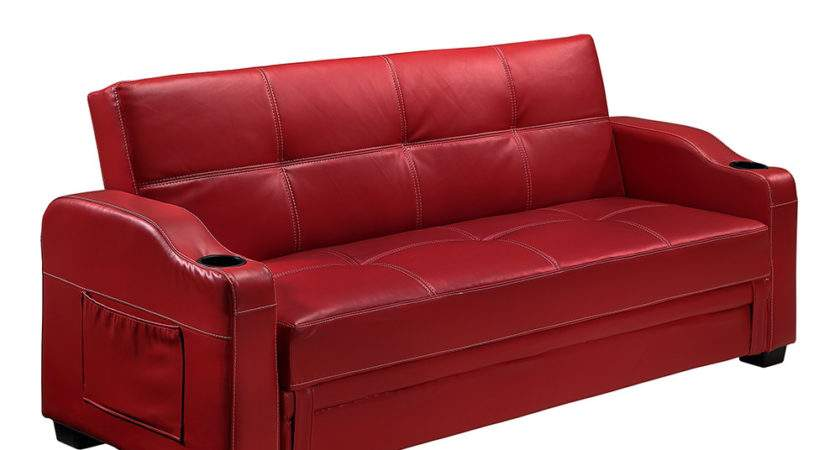 Red Sofas Next Day Delivery