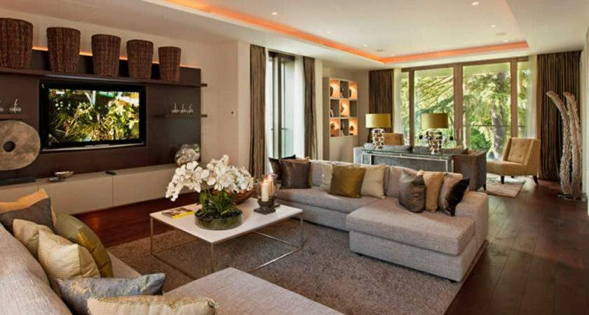 Redesigning Your Living Room Interior Decorating