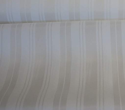 Regency Stripe Shower Curtains