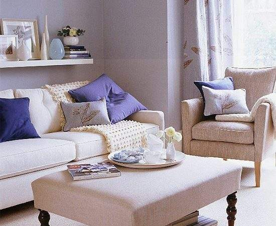 Relaxed Living Room Decorating Ideas Housetohome