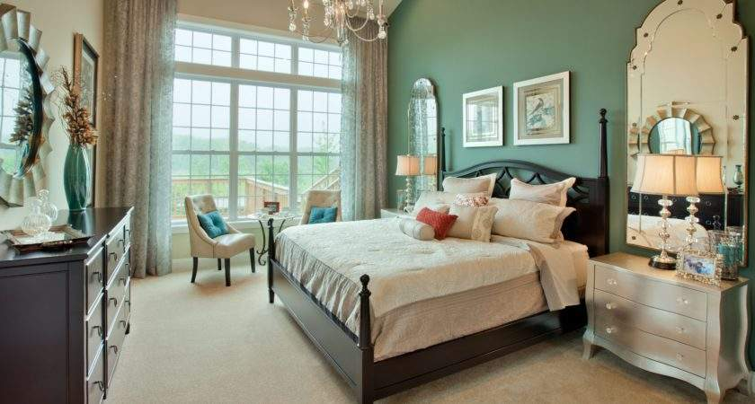 Relaxing Master Bedroom Decorating Ideas Home Design