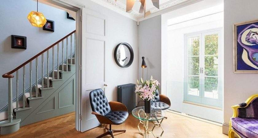 Remodeled Early Victorian Home Gianni Botsford Architects