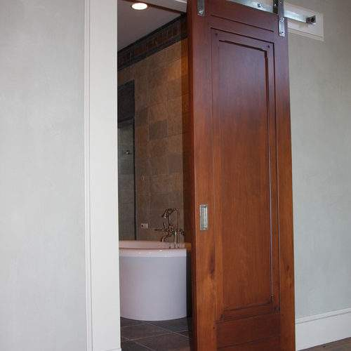 Remodeling Two Small Bathrooms Would Consider