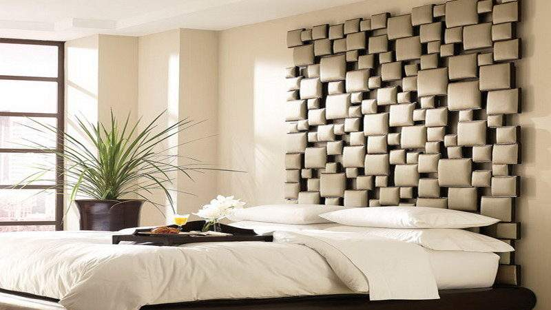 Repair Make Contemporary Headboards