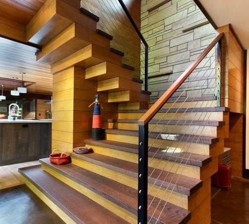 Replace Stair Treads Risers Ideas Remodel