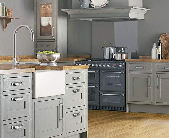 Replacement Kitchen Doors Ideal Home