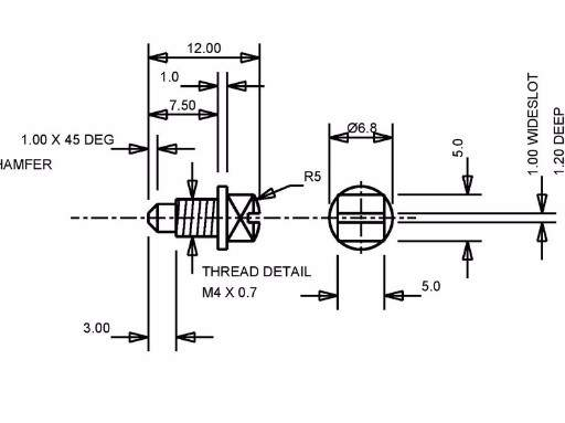 Replacement Radiator Bleed Screws Supplier All Types