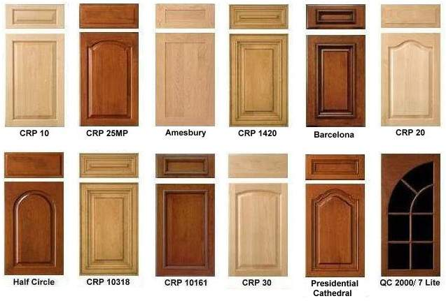 Replacing Your Wooden Kitchen Replacement Cupboard
