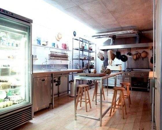 Restaurant Kitchen Layout Ideas Tips Make