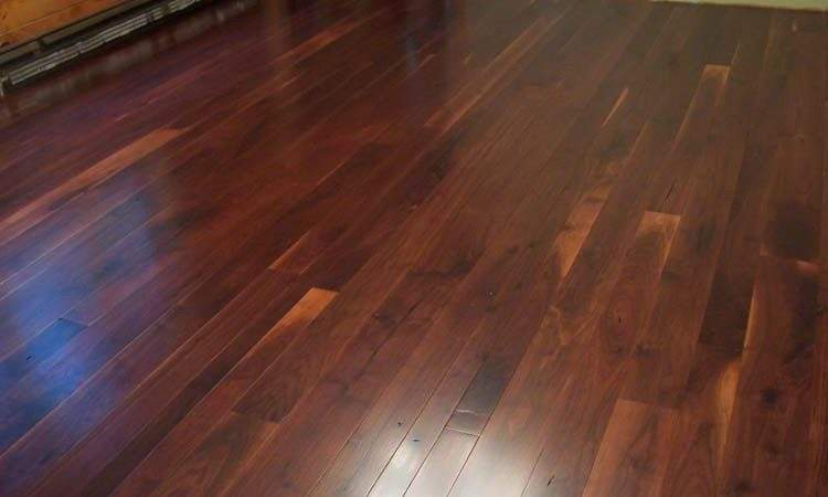 Retired Housewife Hardwood Floors Part