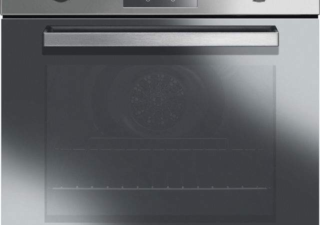 Review Candy Integrated Single Oven