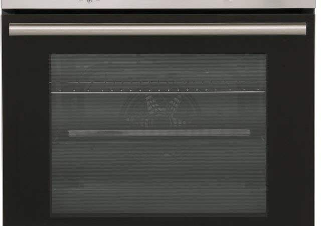 Review Hotpoint Class Hix Integrated Single Oven