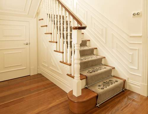 Rimlar Staircases Melbourne Timber Staircase
